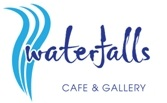 Wterfalls Cafe - Derwent Valley Tasmania