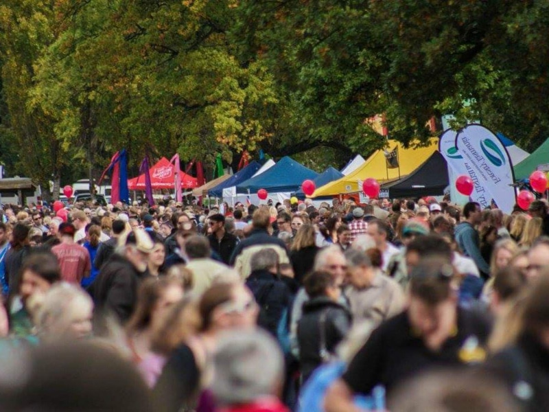 Derwent Valley Autumn Festival 2018