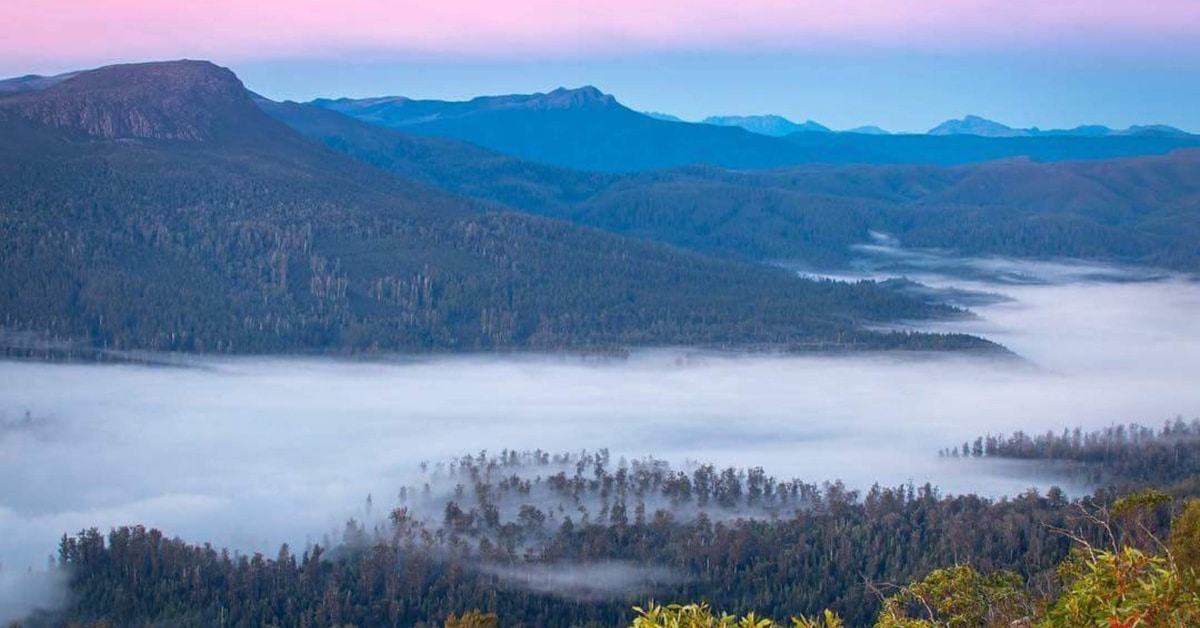 7 reasons to explore Tasmania's Derwent Valley this Winter